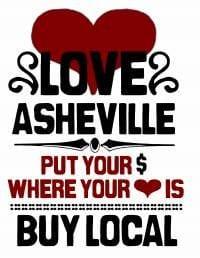 Asheville Grown Business Alliance, North Lexington Avenue, Asheville, NC, USA