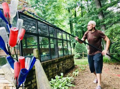 Greenhouse Cleaning Services